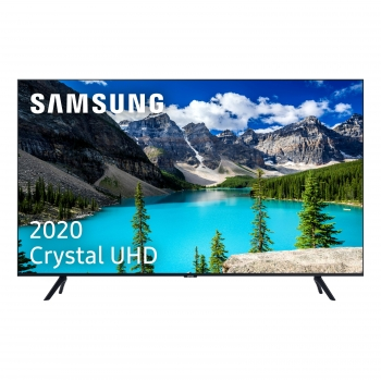 "TV LED 165,1 cm (65"") Samsung 65TU8005, 4K UHD, Smart TV"
