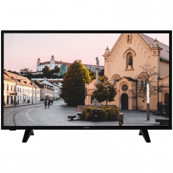 "TV LED 81,28 cm  (32"") Hitachi 32HE1005, HD"