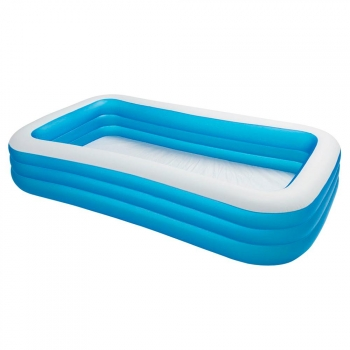 Piscina hinchable Intex rectangular 305x183x56 cm - 1020 l