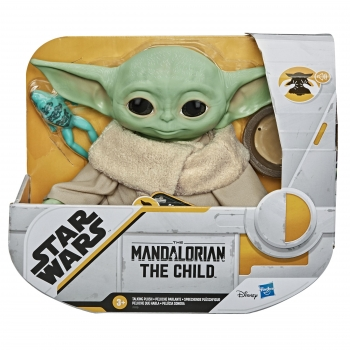 Star Wars The Mandalorian - The Child Peluche