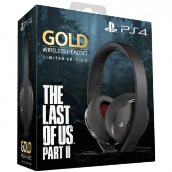 Headset Inalámbrico The Last of Us II para PS4
