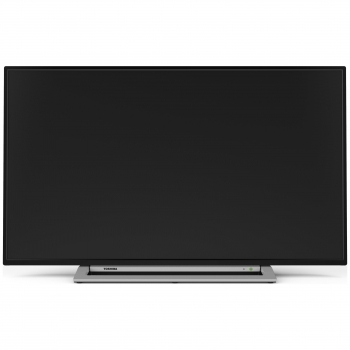 "TV 109,22 cm (43"") Toshiba 43UL3B63DG, 4K UHD, Smart TV"