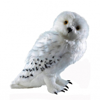 Harry Potter - Peluche grande Hedwig
