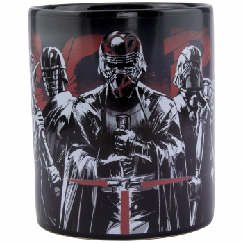 Taza Termocolora STAR WARS Episodio IX 400 ml