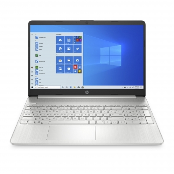 Portátil HP 15S-EQ1028NS con AMD, 4GB, 256GB, 39,62 cm - 15,6""