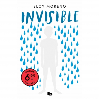 Invisible. ELOY MORENO