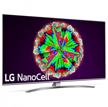 "TV LED 124,46 cm (49"") LG 49NANO866NA, 4K UHD, Smart TV"