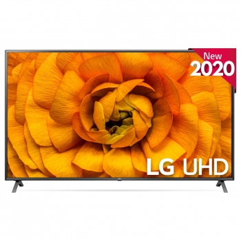 "TV LED 152,4 cm (60"") LG 86UN85006LA, 4K UHD, Smart TV"