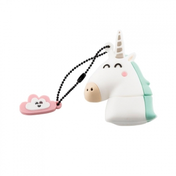 Memoria USB Mr. Wonderful Unicornio 8GB