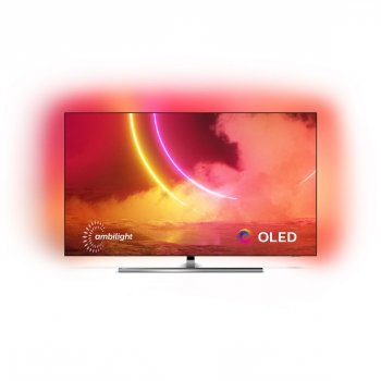 "TV OLED 165,1 cm (65"") Philips 65OLED855/12, 4K UHD, Smart TV"