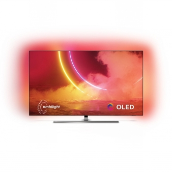 "TV OLED 139,7 cm (55"") Philips 55OLED855/12, 4K UHD, Smart TV"