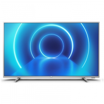 "TV LED 109,22 cm (43"") Philips 43PUS7555/12, 4K UHD, Smart TV"