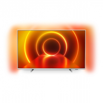 "TV LED 109,22 cm (43"") Philips 43PUS7855/12, 4K UHD, Smart TV"