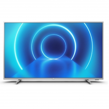 "TV LED 127 cm (50"") Philips 50PUS7555/12, 4K UHD, Smart TV"