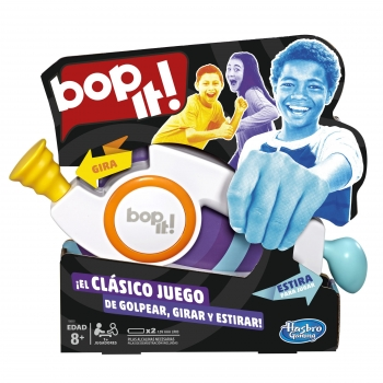 Hasbro Gaming - Bop It!