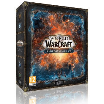 World of Warcraft Edición Coleccionista