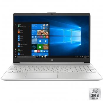 Portátil HP 15S-FQ1088ns con i5, 8GB, 512GB, 39,62 cm - 15,6/