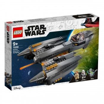 LEGO Star Wars TM - Caza Estelar del General Grievous