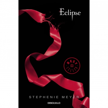 Eclipse (Saga Crepúsculo 3). STEPHENIE MEYER
