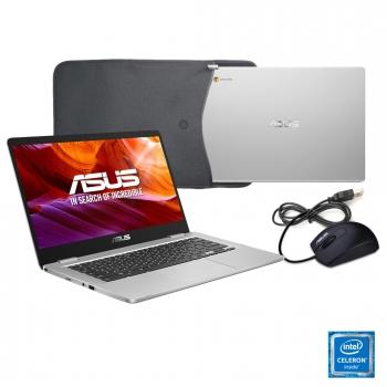Portátil Asus Z1400CN-BV0339 con Intel, 4GB, 64GB, 35,56 cm - 14/