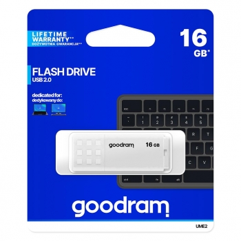 Memoria USB Goodram 16GB