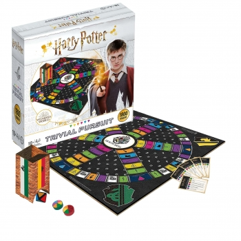 Harry Potter - Trivial Full Size Harry Potter