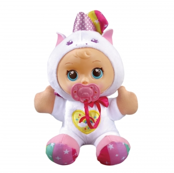 VTech - Dulce unicornio - Pequeños animalitos Little Love