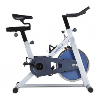 Bicicleta Spinning Weslo Pursuit CST 4.4