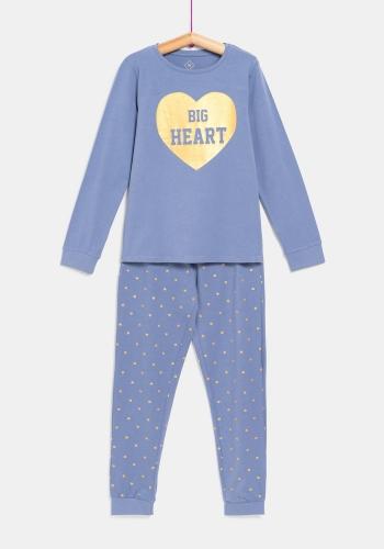 Pijamas Para Nina Carrefour Tex