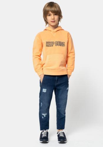 Pantalones Para Nino Carrefour Tex