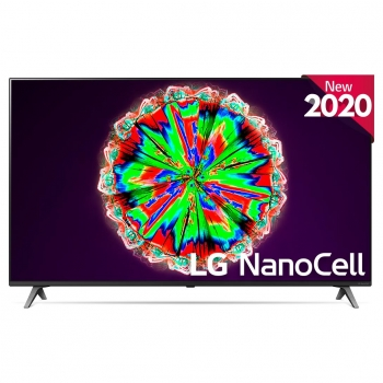 "TV LED 123 cm (49"") LG 49NANO806NA, 4K UHD, Smart TV"