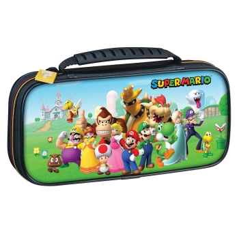 Funda Deluxe Travel Super Mario para Nintendo Switch