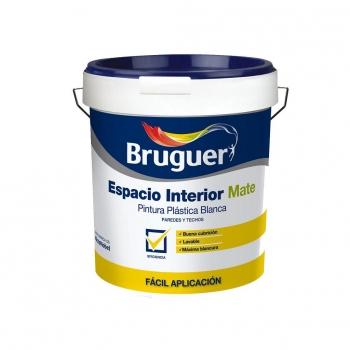 Pintura de interior al mejor precio - Precios pintura plastica ...