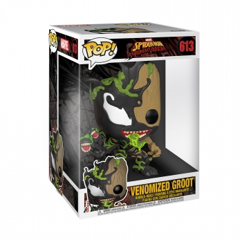 "Figura Funko Pop! Marvel: Max Venom - 10"" Groot"