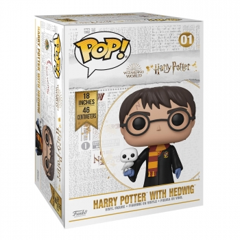 Figura Funko Pop! Harry Potter: Harry Potter 18""