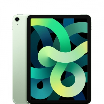 "iPad Air 4 27,68 cm - 10,9"" con Wi-Fi y Cellular 64GB Apple - Verde"