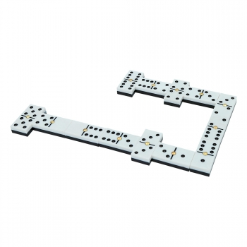 CB Games -  Domino Chamelo