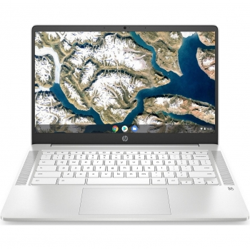Portátil HP 14A-NA0003NS con Intel, 4GB, 64GB, 35,56 cm - 14""