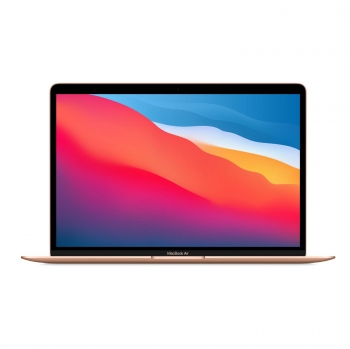 "MacBook Air MGND3Y/A 33,78 cm - 13,3"" Apple - Dorado"