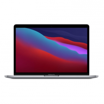 "MacBook Pro MYD82Y/A 33,78 cm - 13,3"" Apple - Gris espacial"