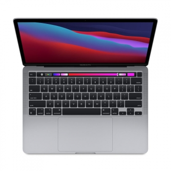 "MacBook Pro MYD92Y/A 33,78 cm - 13,3"" Apple - Gris Espacial"
