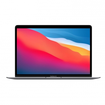 "MacBook Air MGN63Y/A 33,78 cm - 13,3"" Apple - Gris espacial"