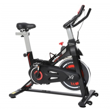 Ciclo Indoor Vital Gym x4