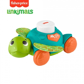 Fisher-Price - Tortuga Primeros Gateos Linkimals