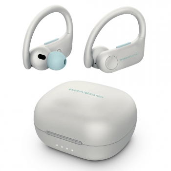 Auriculares Deportivos Energy Sistem 5 True Wireless - Blanco