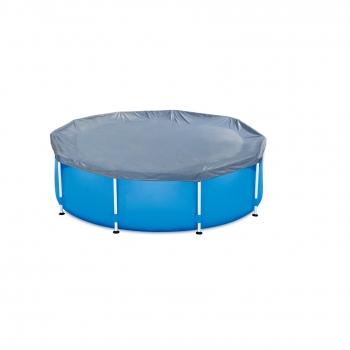Piscinas limpiafondos cubre piscinas mangueras for Cobertor piscina carrefour