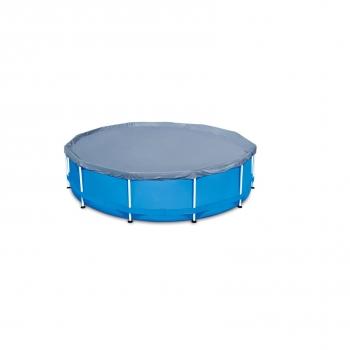 Piscinas limpiafondos cubre piscinas mangueras for Cubre piscina bestway