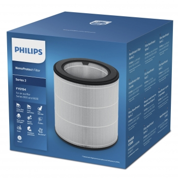 Filtro NanoProtect Philips FY0194/30
