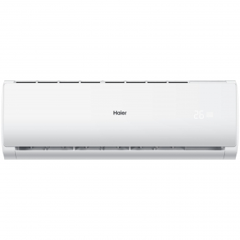 Aire Acondicionado con Wifi Haier Monosplit Tide Plus AS25THMHRA-C (1x1)