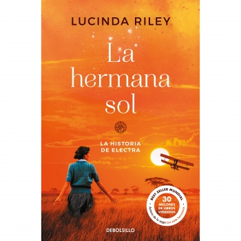 La Hermana Sol. LUCINDA RILEY